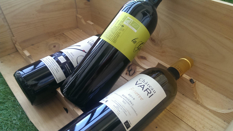 #3 Geschichten aus Bordeaux – Direkt an der (Wein-)Quelle: Biowein