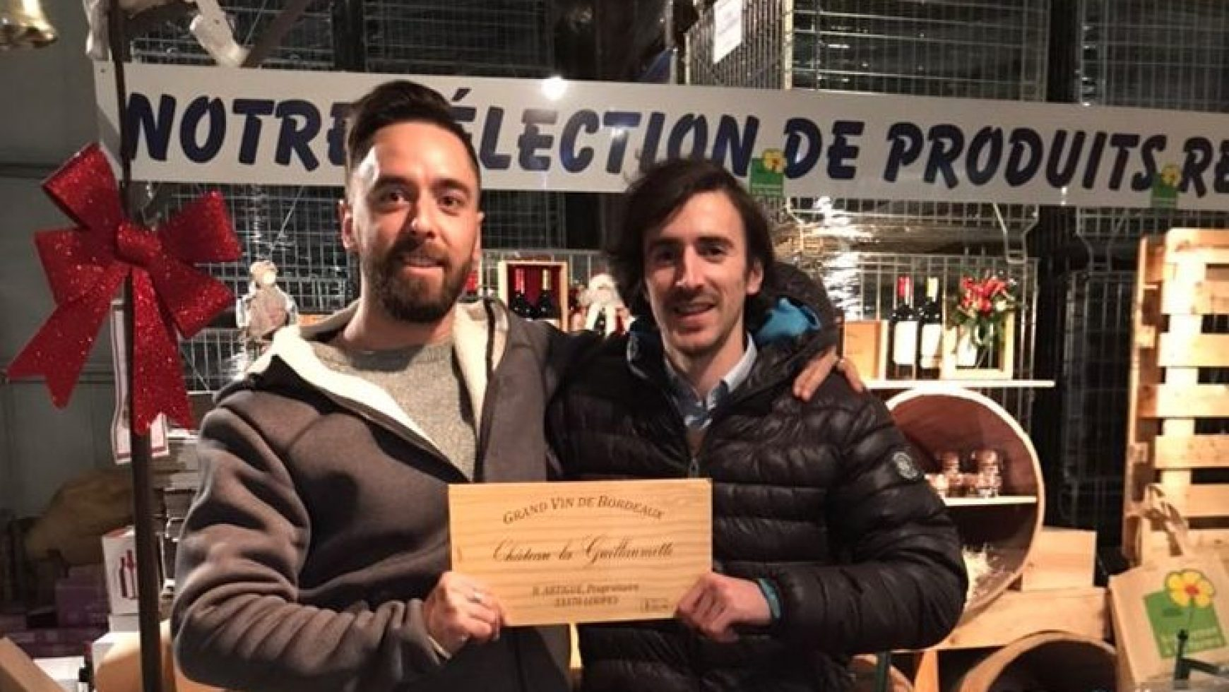 #5 Geschichten aus Bordeaux – Direkt an der (Wein-)Quelle: Interview mit Alexandre Artigue (Vignobles Artigues)