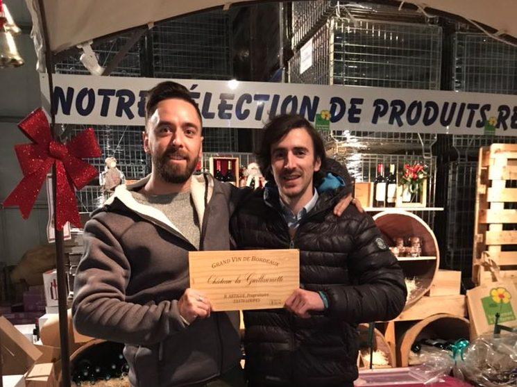#5 Geschichten aus Bordeaux – Direkt an der (Wein-)Quelle: Interview mit Alexandre Artigue (Vignobles Artigues)