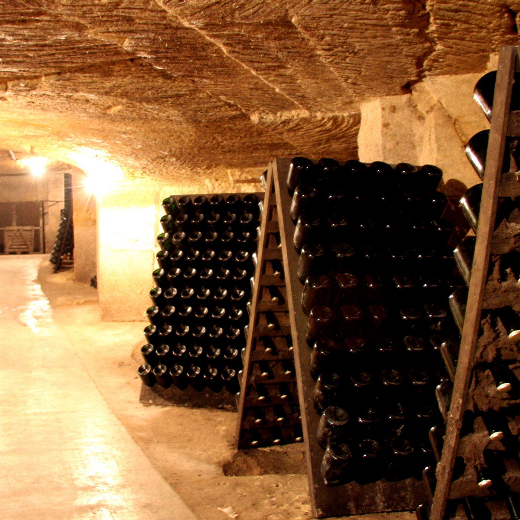 #6 Geschichten aus Bordeaux – Direkt an der (Wein-)Quelle: Was ist eigentlich Crémant?