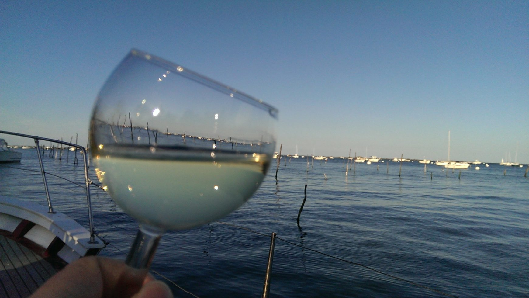 Geheimtipp weiße Bordeaux Weine